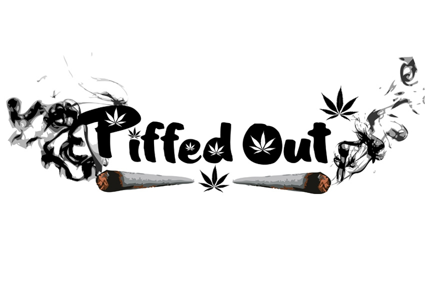 Piffed Out Logo